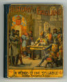History of England, in words of one syllable (cover)