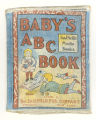 Baby's ABC Book (cover)