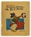 Denslow's Mother Goose A.B.C. Book (cover)