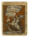 Tom Thumb's Alphabet (cover)