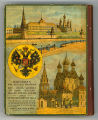 History of Russia in words of one syllable (back cover)