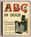 ABC in Dixie: a plantation alphabet (cover)