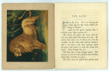 The Lion &c (Plate [1]-p.1)