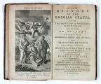 A new history of the Grecian states, from their earliest period to their extinction by the...