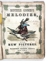 Mother Goose's melodies with new pictures (title page)