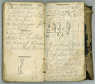 Jasper N. Bertram's 1864 Civil War diary
