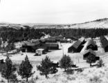 Camp Juniper Flats, Company 6407, Civilian Conservation Corps, Likely, ca. 1941