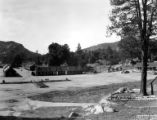 Camp Pine Valley, Company 901, Civilian Conservation Corps, Pine Valley, ca. 1933-1942