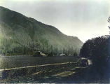 Highway east of Rockport, ca. 1906