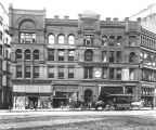 Starr-Boyd Building, 1st Ave. and Cherry St., Seattle, 1906