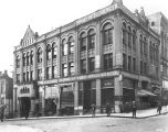 Washington Territory Investment Company Building, northwest corner of 2nd Ave. and Cherry St.,...