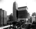 Northern Life Tower and Telephone Building Seattle, Washington, Jan. 22, 1929.