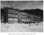 Lakeview Boulevard apartments exterior, Seattle, n.d.