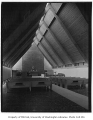 Lakewood Community Church interior showing chapel, Seattle, n.d.