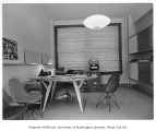 American Institute of Architects office, Seattle, 1954