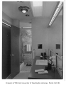 Electri-Living House interior showing bathroom, Medina, 1956