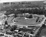 Aerial view of Masonic Home