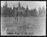 Des Moines School, early