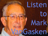Mark Van Gasken - Interview - July 29-30, 2005 (Entertainment)