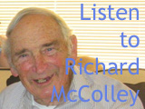 Richard McColley - Interview - July 29-30, 2005 (Japanese)