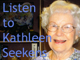 Kathleen Seekens - Interview - July 29-30, 2005 (Home in the Northwest)