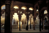 Great Mosque (Cordoba, Spain)