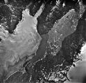 Columbia Glacier, Billy's Hole, Calving Distributary Terminus, 08/24/1964