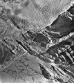 Columbia Glacier, Terminus and Supraglacial Stream, 02/28/1978