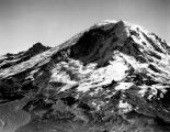 Carbon Glacier, Hanging Glacier and Valley Rock Glacier, 10/01/1958