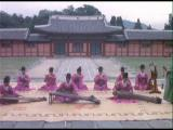 Court Ensemble performance video with changgo