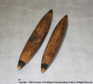Clapsticks (pair)