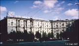 Apartments in Saint Petersburg