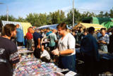 Book fair in Samara