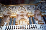 Main stairscase (Jordan staircase) in the Winter Palace, Saint Petersburg