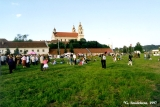 Jonines midsummer celebrations in Vilnius