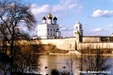 Holy Trinity Cathedral in Pskov