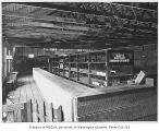 Food bank storage center, Georgetown, ca. 1933