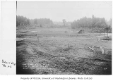 Bothell School athletic field improvements, Bothell, September 6, 1934