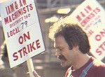 Steelworkers Strike in Western Washington, Directed by Mark Dworkin ca. 1983