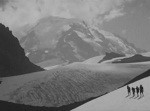 The Mountaineers Summer Outing, Mt. Rainier, Part 5, 1930