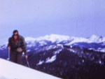 White Pass to Goat Rocks and Gold Hill 1953