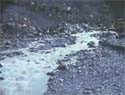 Variegated Glacier, Second Stream, Alaska, Film 3,1981