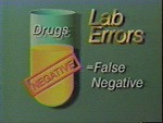 "Washington Works: ""Testing the Drug Testers""ca. 1990"
