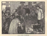 Fish Auction, Billingsgate