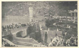 Guanajuato, Mexico. Lower Dam, orView Taken During the Feast Day When the Gates are Raised and the...