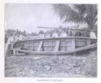 Fishing Boat at Mayaguez