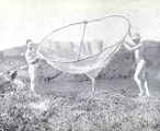 Natives with Hoop Net, Bayamon River