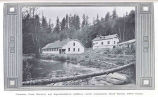 Chambers Creek Hatchery and Superintendent's Residence (Newly Constructed)South Tacoma, Pierce...