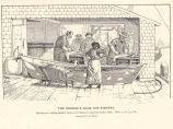 George's Bank Cod FisherySplitting and washing George's Bank cod at Wonson's Wharf, Gloucester,...