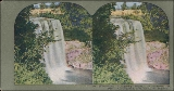 "Minnehaha, ""Laughing Water,"" in Summer, St. PaulAbout four miles south of the center of..."